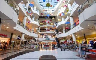 Alışveriş Merkezleri Güvenliği