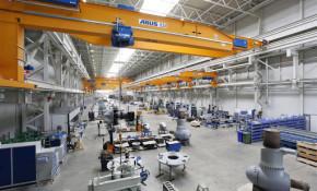 Fabrika,Endüstriyel Saha,Üretim Tesisleri Güvenliği