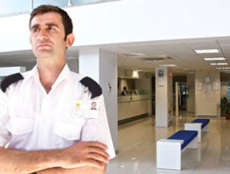 Özel Güvenlik Sektöründeki Bekçi Danışman Gözetim Görevlisi